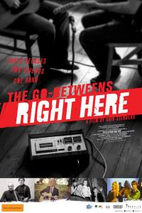 The Go Betweens: Right Here