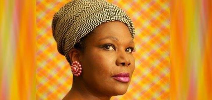 MJF Ruth Rogers-Wright plays the music of Nina Simone