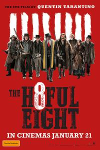 The Hateful Eight 70mm Roadshow