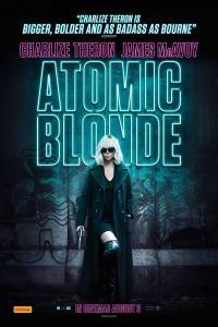Atomic Blonde (CINEMAX)