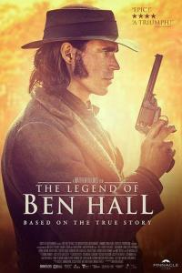 The Legend of Ben Hall (MF)