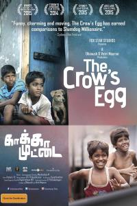 The Crow's Egg