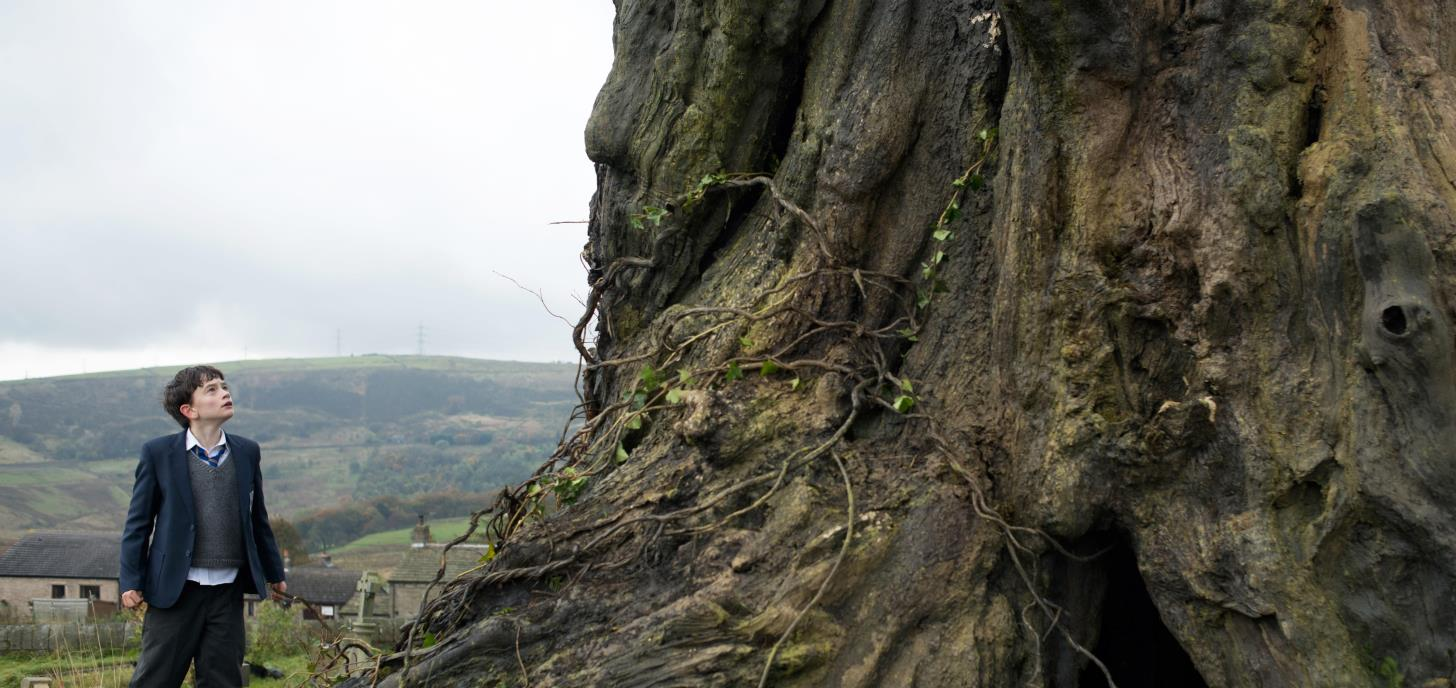 Coming Soon: A Monster Calls