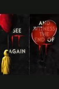 IT - Double Feature