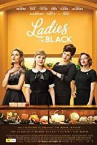 Babes in Arms - Ladies in Black