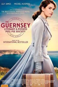 Babes in Arms - The Guernsey Literary and Potato Peel Pie Society