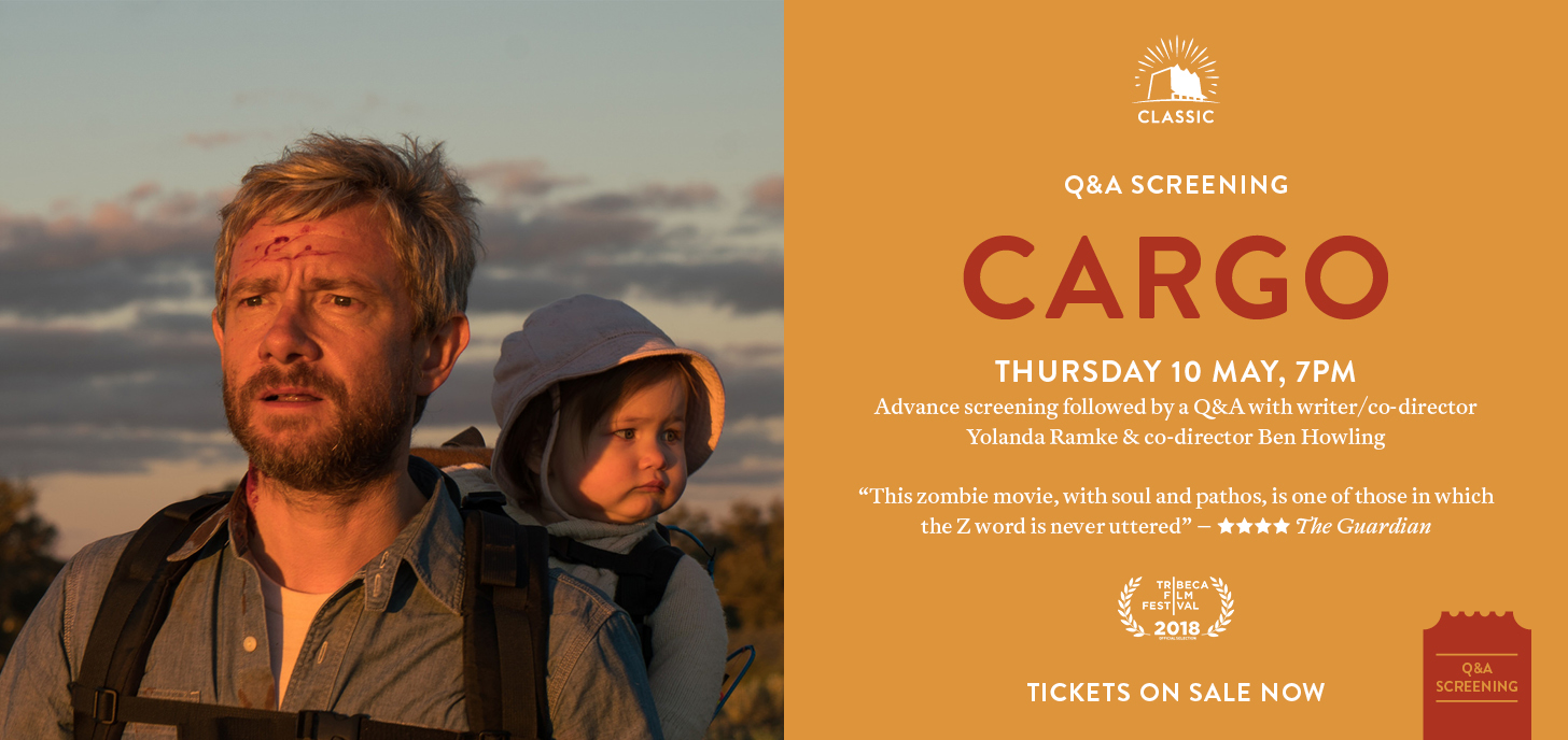 Cargo Q&A Screening