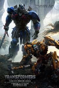Transformers The Last Knight (CINEMAX)