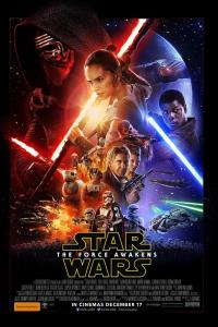 Star Wars: Episode VII - The Force Awakens (Cinemax)