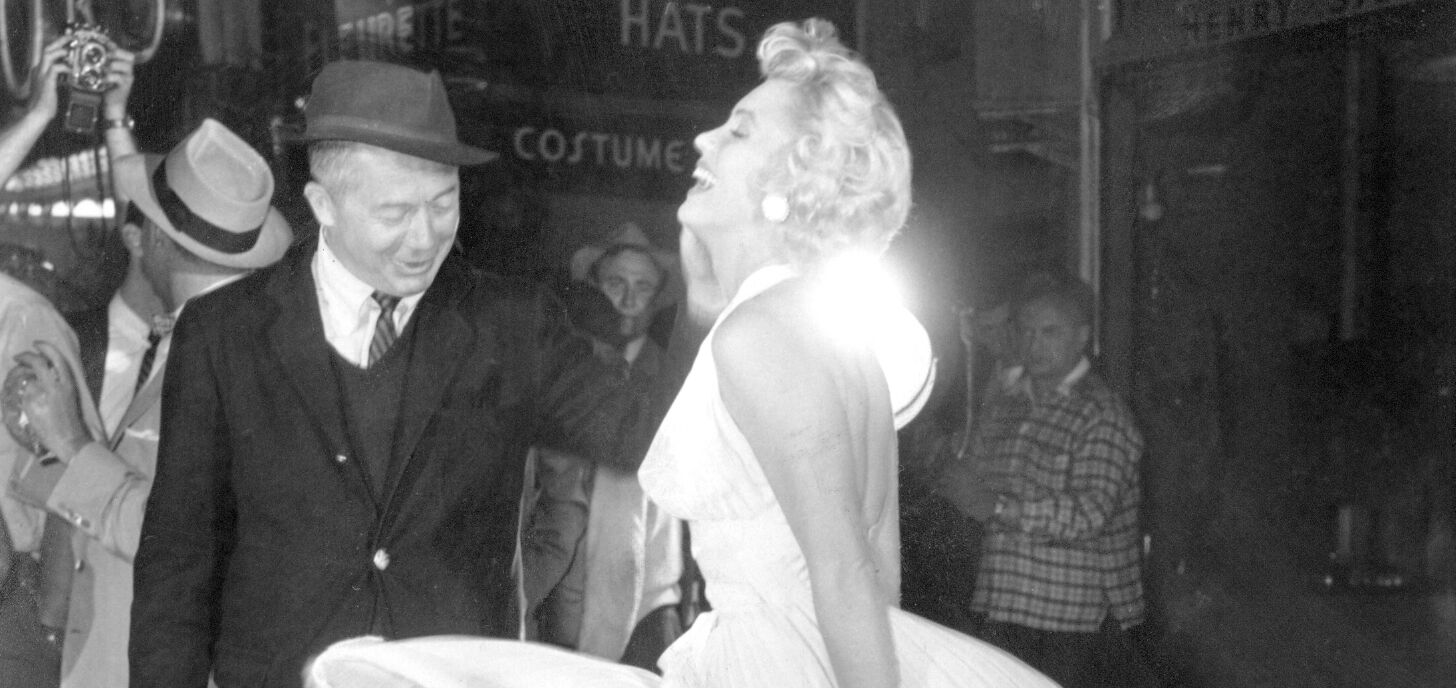 Coming Soon: Never Be Boring: Billy Wilder
