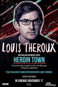 Louis Theroux: Heroin Town