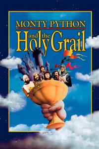 Monty Python & The Holy Grail SINGALONG