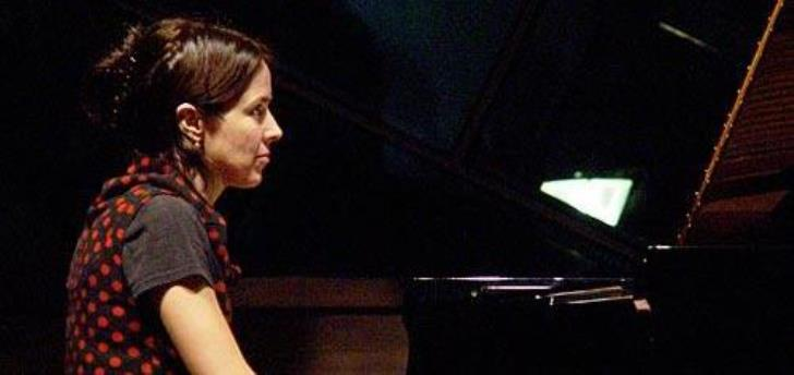 """Andrea Keller Trio –""""Transients"""""""
