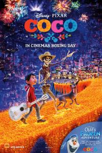 Coco  (Featuring Olafs Frozen Adventure)