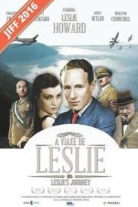 Leslie's Journey