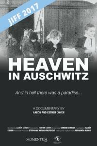 Heaven in Auschwitz