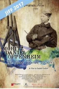Moritz Daniel Oppenheim: The First Jewish Painter