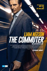 The Commuter (CINEMAX)