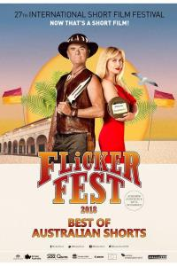 Flickerfest Best of Australian Shorts