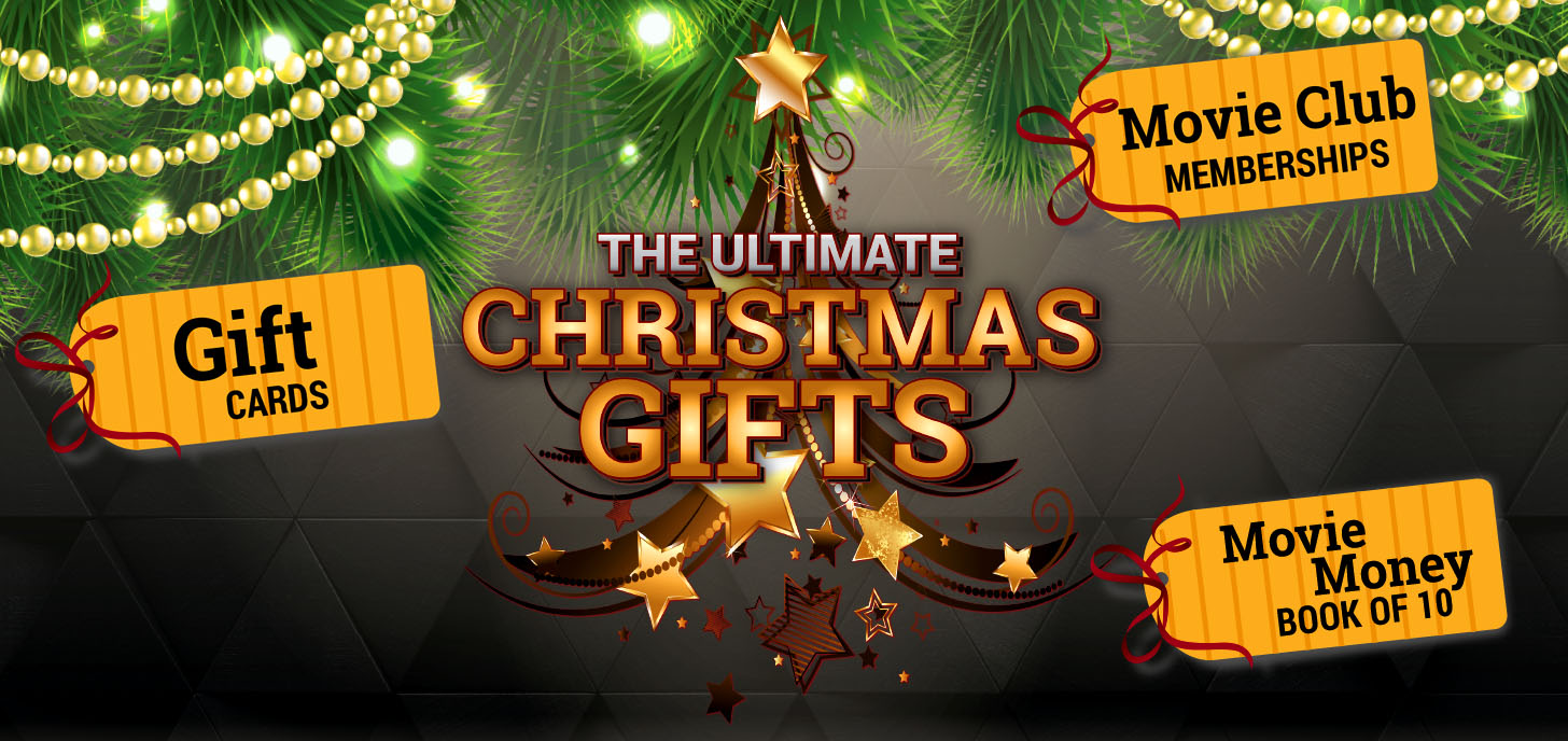 The Ultimate Christmas Gifts