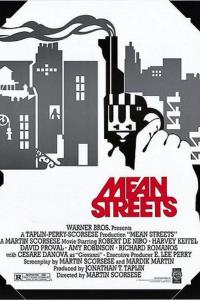 Mean Streets - 35mm