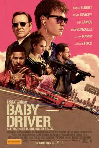 Baby Driver (CINEMAX)
