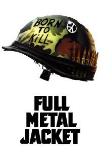 Full Metal Jacket - 35mm