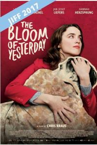 The Bloom of Yesterday