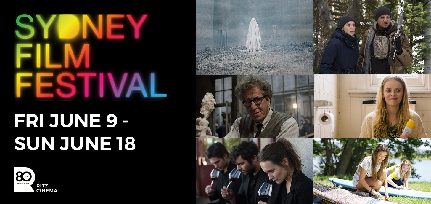 Sydney Film Festival 2017