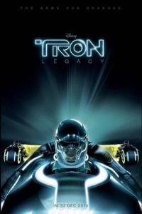 Tron : Legacy 3D
