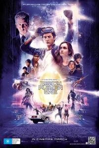Ready Player One (CINEMAX)