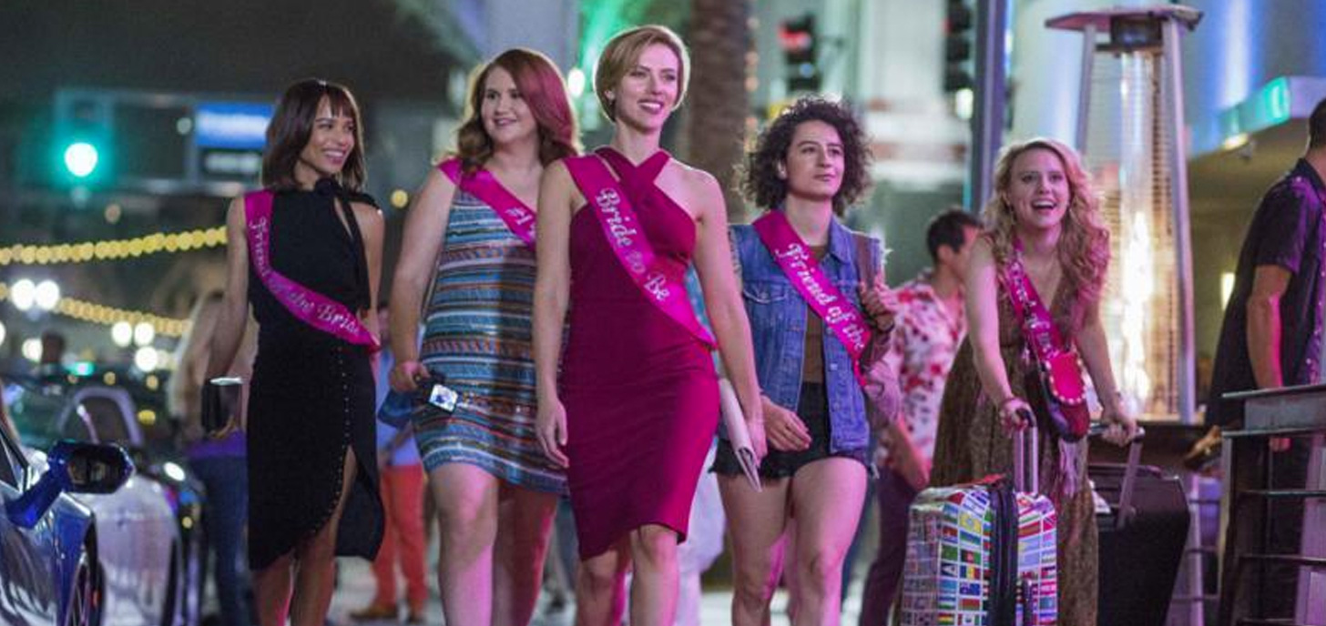 Coming Soon: Rough Night