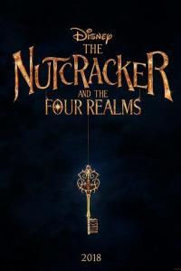Nutcracker and the Four Realms