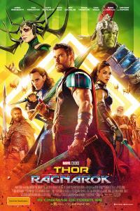 Thor: Ragnarok (CINEMAX)