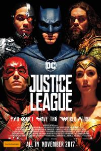 Justice League (CINEMAX)