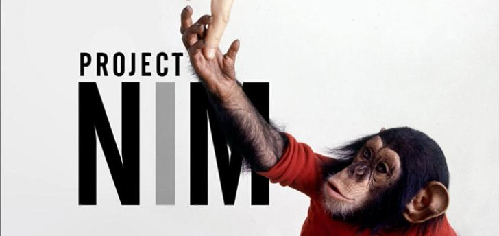 project nim trailer Condensed trailer for the documentary project nim docu tells the story of a chimpanzee taken from its mother at birth and raised like a human child by a.