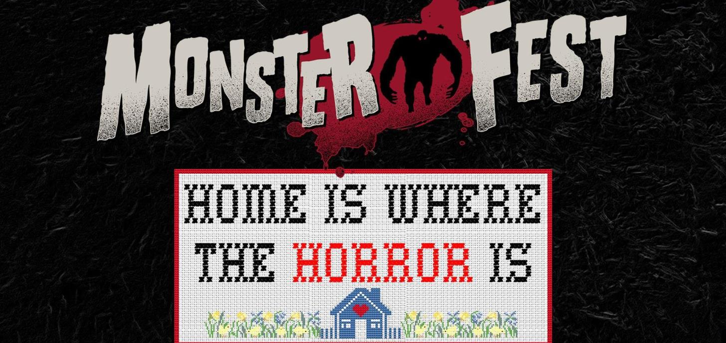 Home Is Where The Horror Is  – Shorts Program