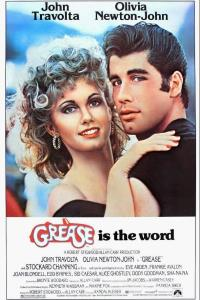 Grease – 40th Anniversary