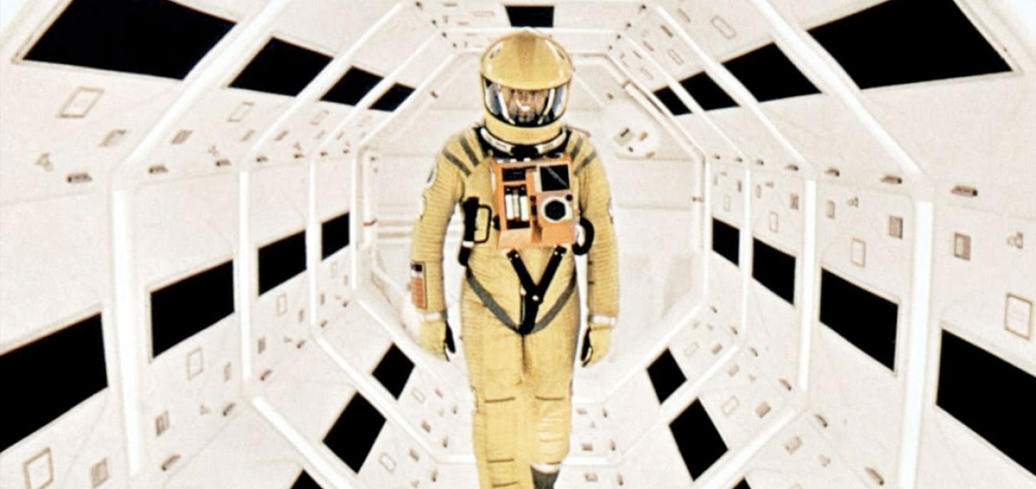 week 4 compare contrast 2001 a space Opening this week top stanley kubrick's 2001 is a it cannot be denied how much of a visionary tale it was for a 1960s film 2001: a space odyssey revels.