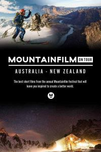 Mountainfilm on tour
