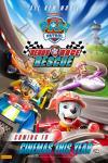 Paw Patrol: Ready Race Rescue