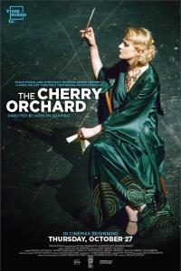 Stage Russia: The Cherry Orchard