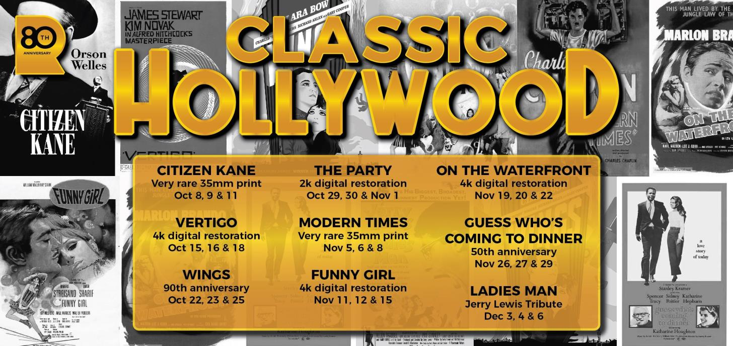 CLASSIC HOLLYWOOD - Season 2