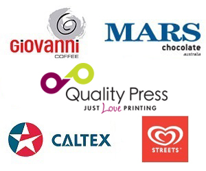 Giovanni, Mars, Streets, Caltex, Quality Press