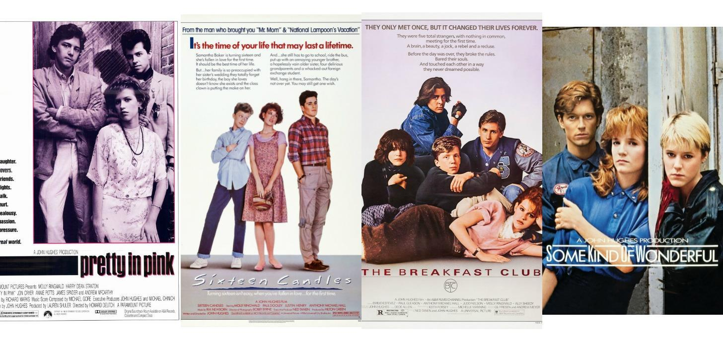 Teen Dream: John Hughes Retrospective