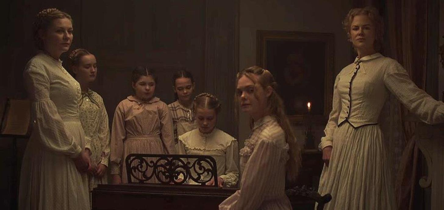 The Beguiled Members Screening at Classic
