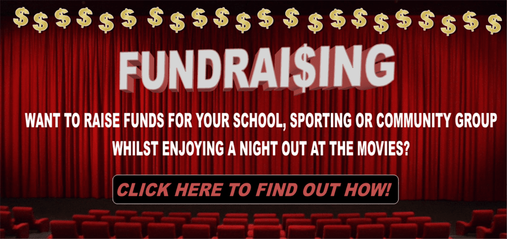 Fundraising Movie Events
