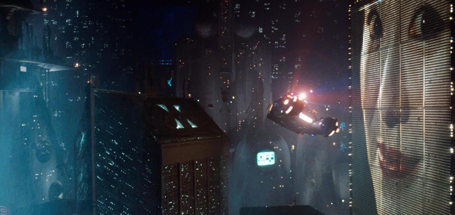 Blade Runner (1982) at Cameo