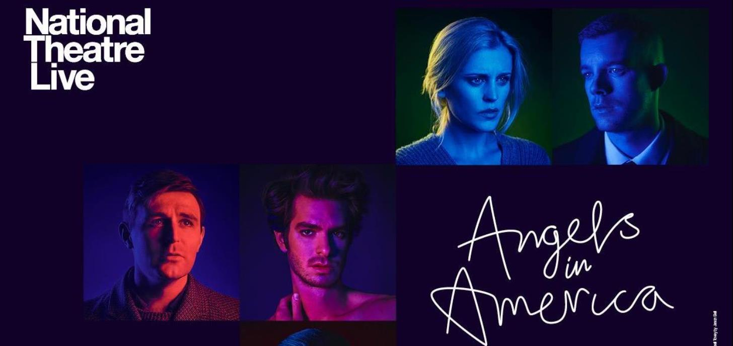 National Theatre Live: Angels in America Part One: Millenium Approaches