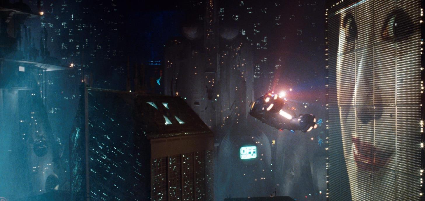 Blade Runner (1982) Screening